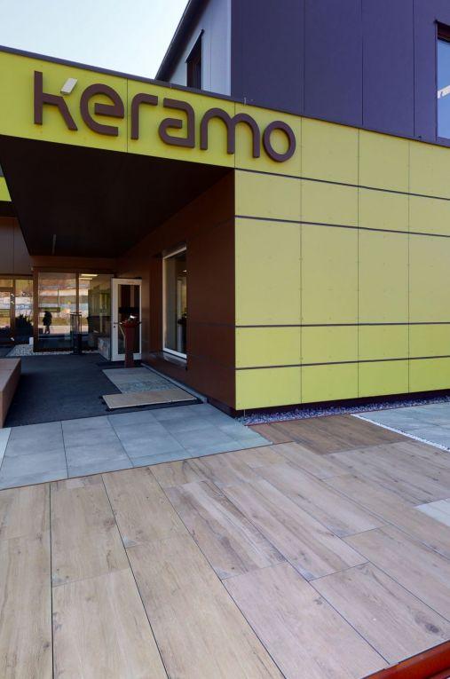 Firma Keramo GmbH